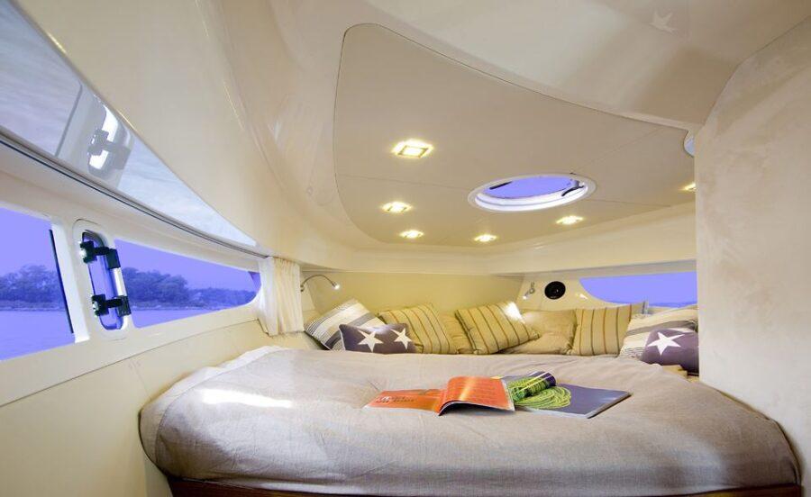 Marex 320 Aft Cabin Cruiser Internal 3 Interior