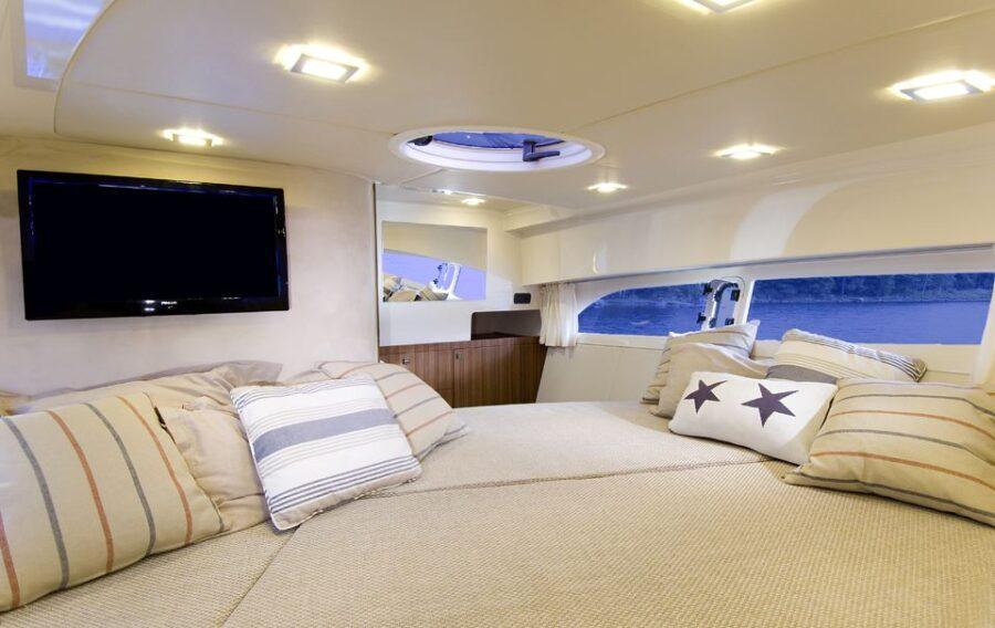 Marex 320 Aft Cabin Cruiser Internal 4 Interior