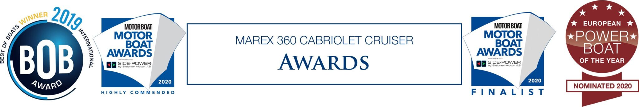 marex-360-cabriolet-cruiser-awards