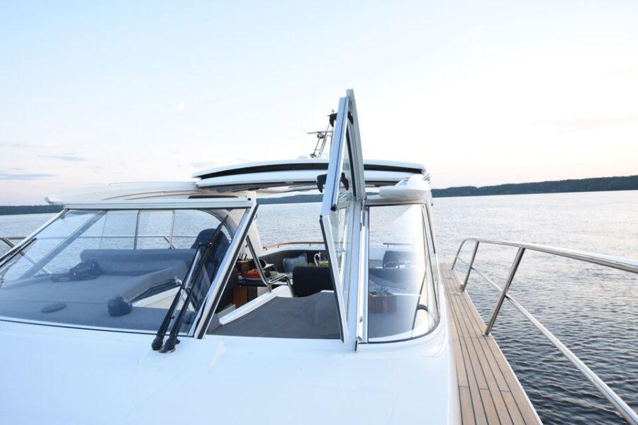 Marex 360 Cabriolet Cruiser External 17 Exterior