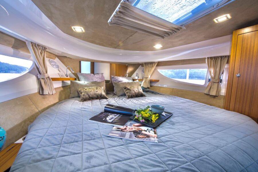Marex 360 Cabriolet Cruiser Internal 9 Interior