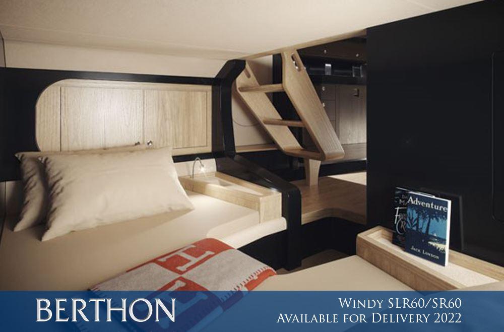 WINDY SLR60/SR60