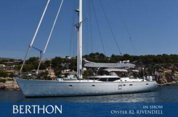 2021 Palma Super Yacht Show