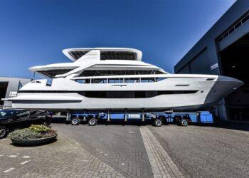 Van der Valk Shipyard Flybridge 25.5m 22