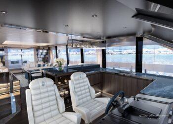 Van der Valk Shipyard Flybridge 25.5m 4