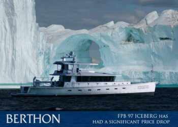 FPB 97 ICEBERG has had a significant price drop