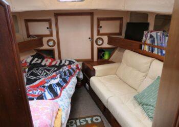 Lochin 38 Motor Cruiser 31