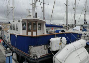Lochin 38 Motor Cruiser 41