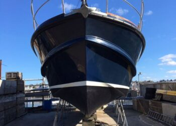 Lochin 38 Motor Cruiser 49