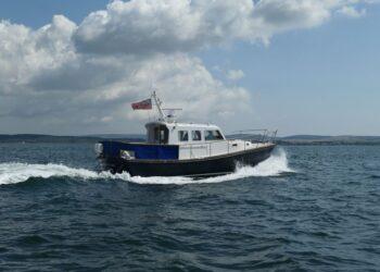 Lochin 38 Motor Cruiser 51