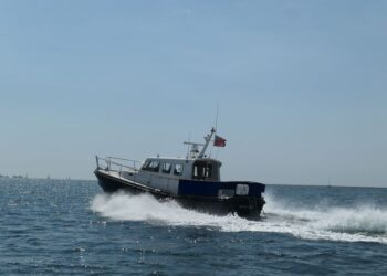 Lochin 38 Motor Cruiser 52