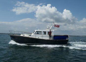 Lochin 38 Motor Cruiser 53