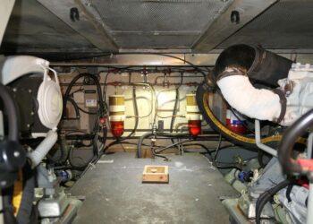 Lochin 38 Motor Cruiser 6