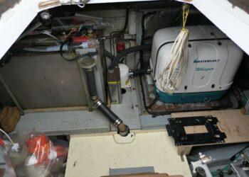 Lochin 38 Motor Cruiser 61