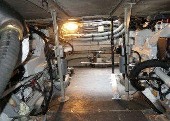Lochin 38 Motor Cruiser 7