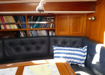 Sweden Yachts 45 12