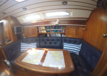 Sweden Yachts 45 13