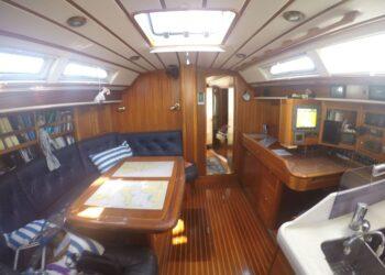 Sweden Yachts 45 14