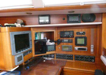 Sweden Yachts 45 15