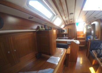Sweden Yachts 45 18