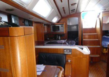 Sweden Yachts 45 19