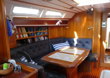 Sweden Yachts 45 2