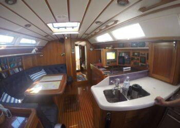 Sweden Yachts 45 20