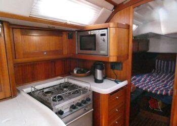 Sweden Yachts 45 23