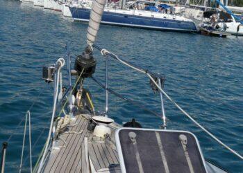 Sweden Yachts 45 27
