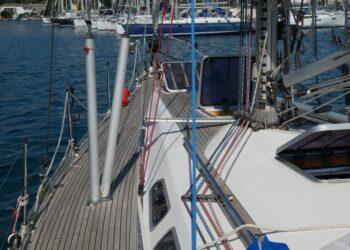 Sweden Yachts 45 28