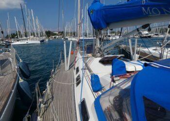 Sweden Yachts 45 29