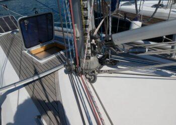 Sweden Yachts 45 30
