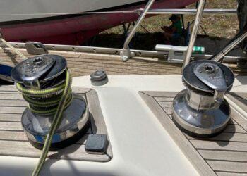 Sweden Yachts 45 33
