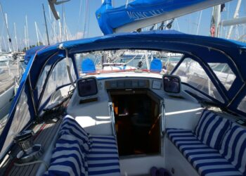 Sweden Yachts 45 37