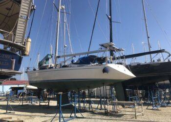 Sweden Yachts 45 38