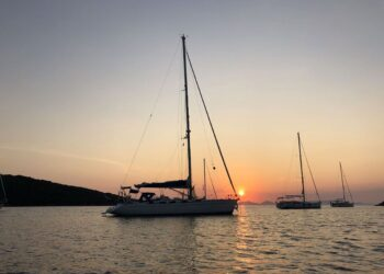 Sweden Yachts 45 41
