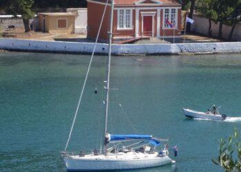 Sweden Yachts 45 43