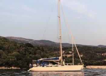 Sweden Yachts 45 44