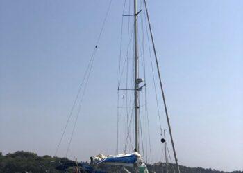 Sweden Yachts 45 45