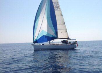 Sweden Yachts 45 46