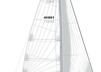 Sweden Yachts 45 Layout 3