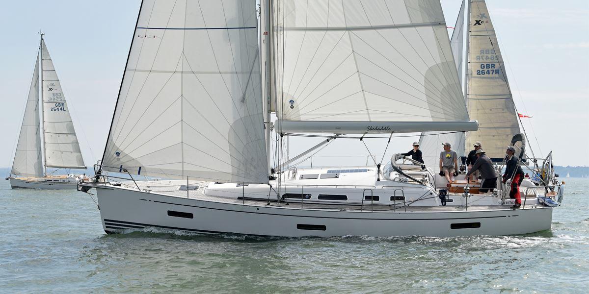 X-Yachts Xc 42 1 Main