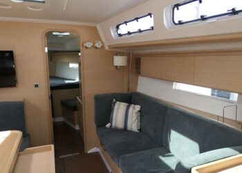 X-Yachts Xc 42 15