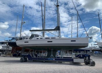 X-Yachts Xc 42 35