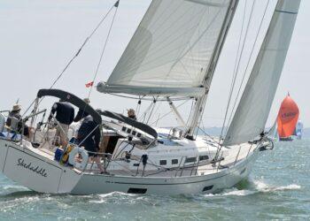 X-Yachts Xc 42 37