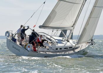 X-Yachts Xc 42 40