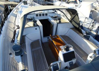 X-Yachts Xc 42 52