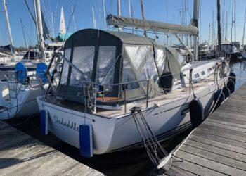 X-Yachts Xc 42 63