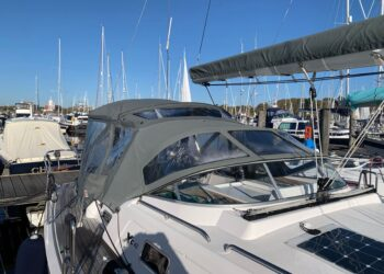X-Yachts Xc 42 68