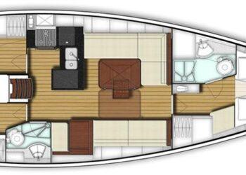 X-Yachts Xc 42 Layout 1